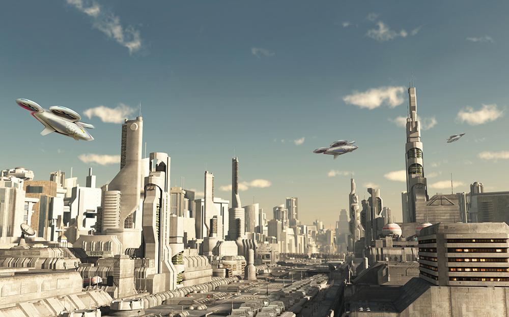 CEO Airbusu věří, že na konci roku začne firma testovat své létající auto