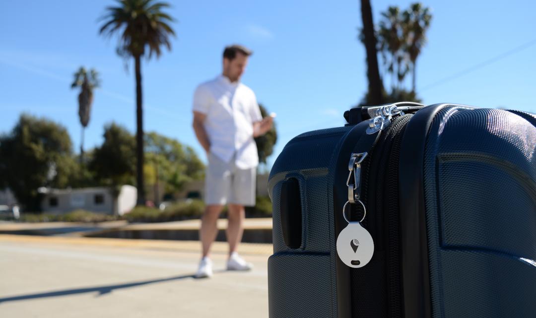 TrackR: další ze zařízení, která zvládnou najít ztracené věci bez nutnosti být v jejich dosahu