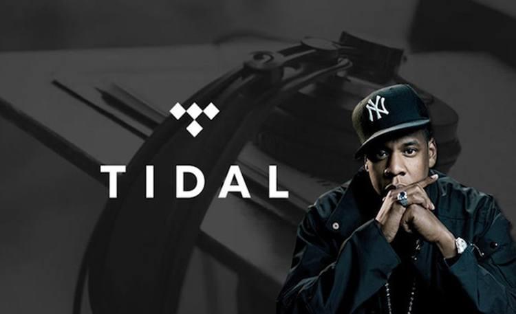 Telekomunikační gigant Sprint kupuje třetinu streamovací služby Tidal amerického rappera Jay Z