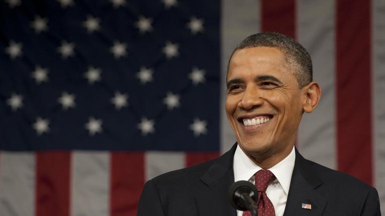 Spotify chce zaměstnat Baracka Obamu