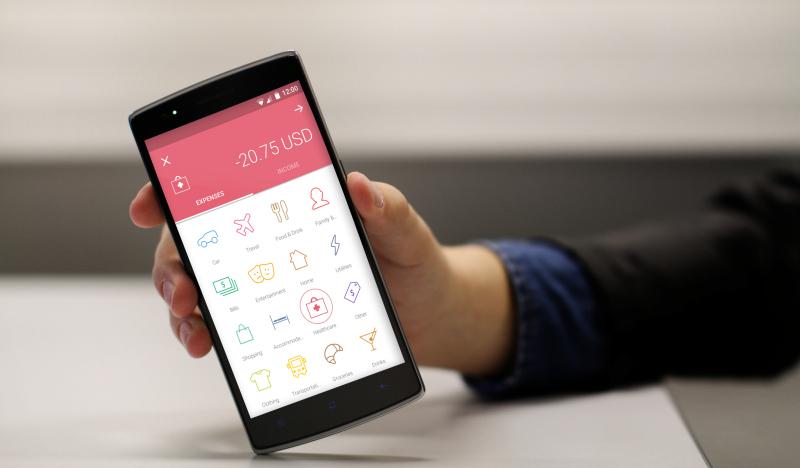 Česká aplikace pro správu financí Spendee nově podporuje propojení s bankovními účty