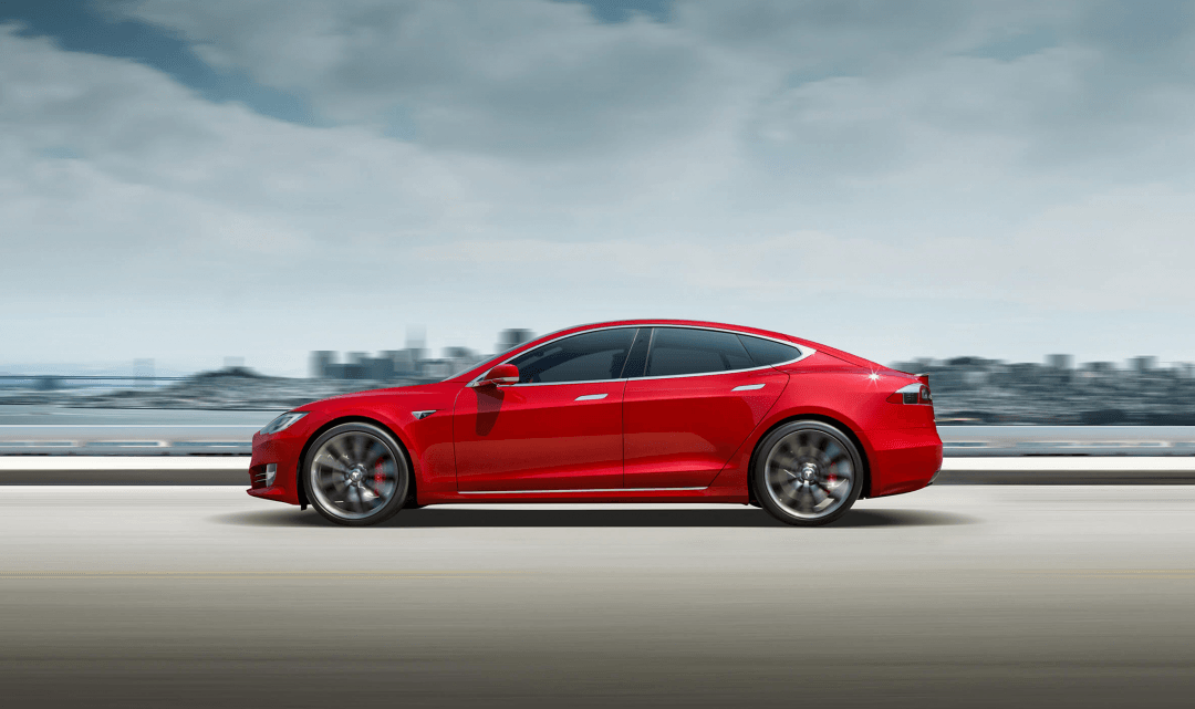 Do roku 2035 prý budou Evropané kupovat pouze elektrická auta