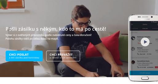 Seznam kupuje 17% podíl v novém přepravním startupu Zavezu.cz