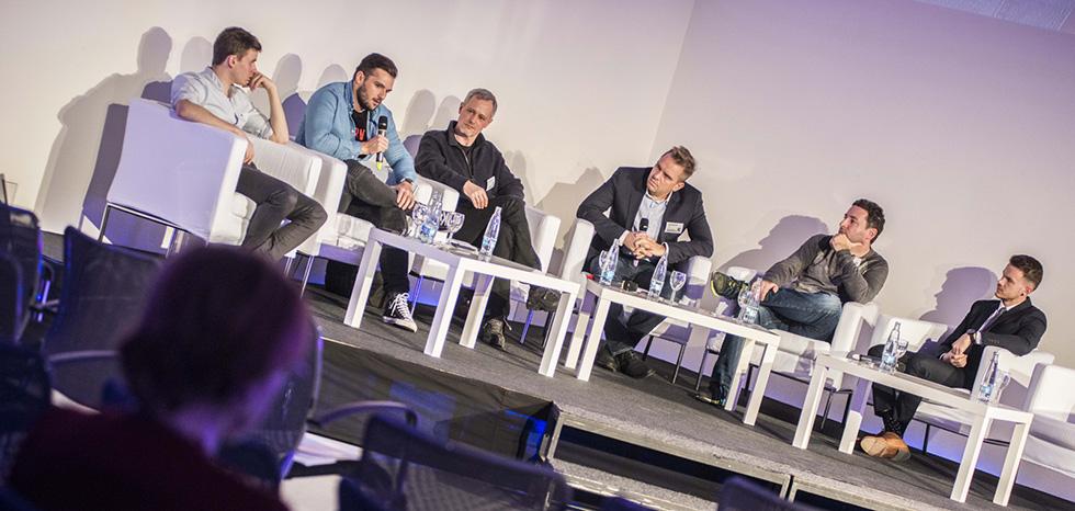 Jaká byla očekávaná startupová konference CEE Innovation & Startups Forum?