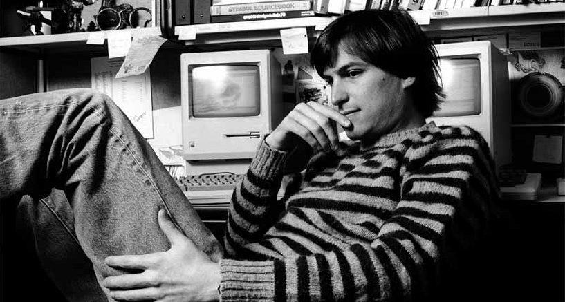 Co se stalo s kanceláří Steva Jobse?