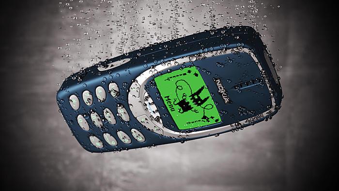 Finský výrobce telefonů Nokia plánuje na trh znovu vrátit legendární Nokii 3310