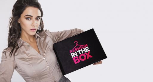 Fashion in the BOX: český startup, který vám každý měsíc zašle náhodný výběr značkového oblečení