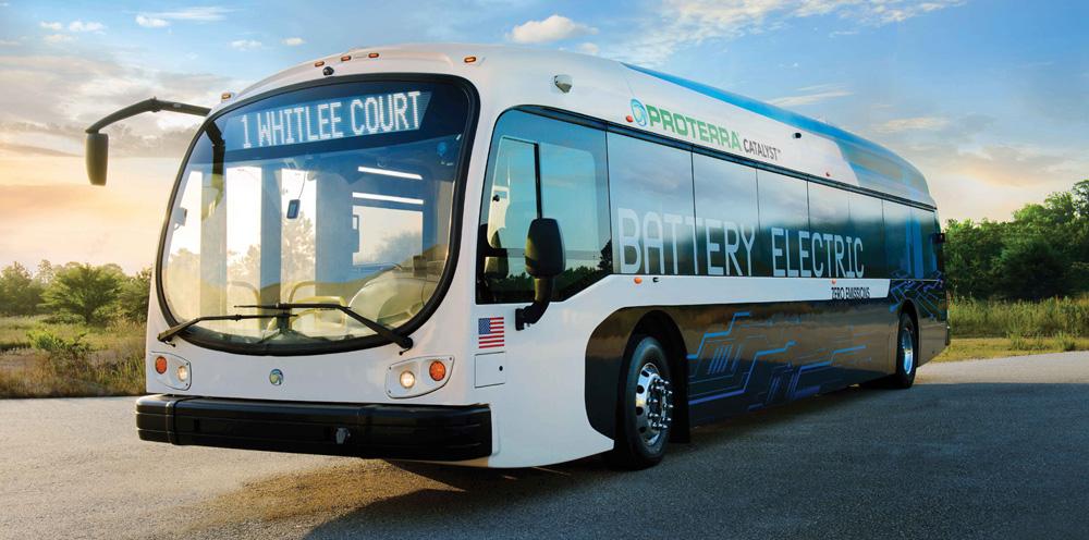 Tento startup, který chce být Teslou mezi autobusy už získal přes 8 miliard na investicích