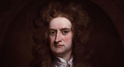 Isaac Newton byl jeden z prvních na světě, kdo přišel o desítky milionů při obchodu s akciemi