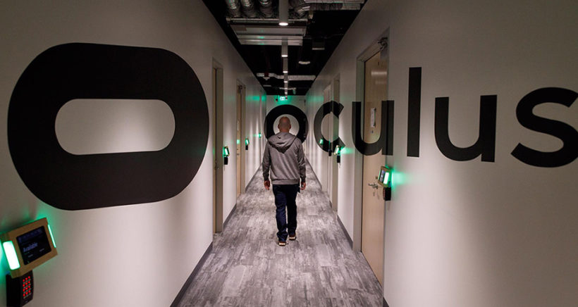 oculus-m