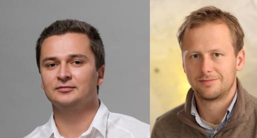 Český startup Spaceknow na analýzu satelitních snímků získává investici 4 milionů dolarů