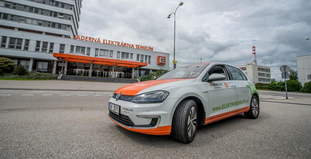 Český gigant ČEZ chce do technologických startupů investovat až 5 miliard korun
