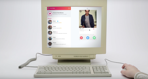 Tinder chystá desktopovou verzi