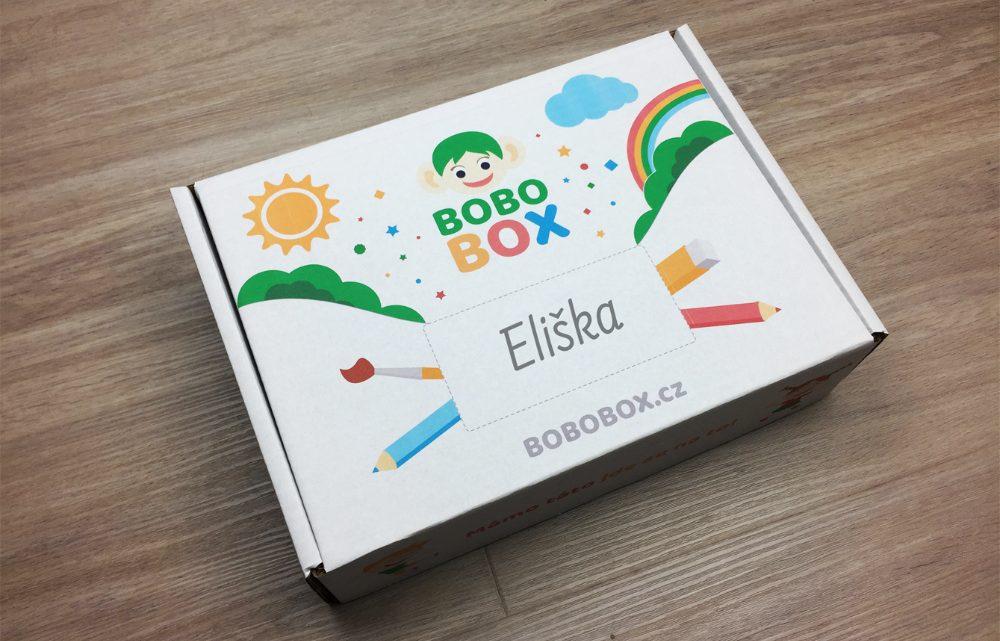 Brněnský Bobobox vyrábí výtvarné krabice pro děti s tvůrčími aktivitami na bázi předplatného