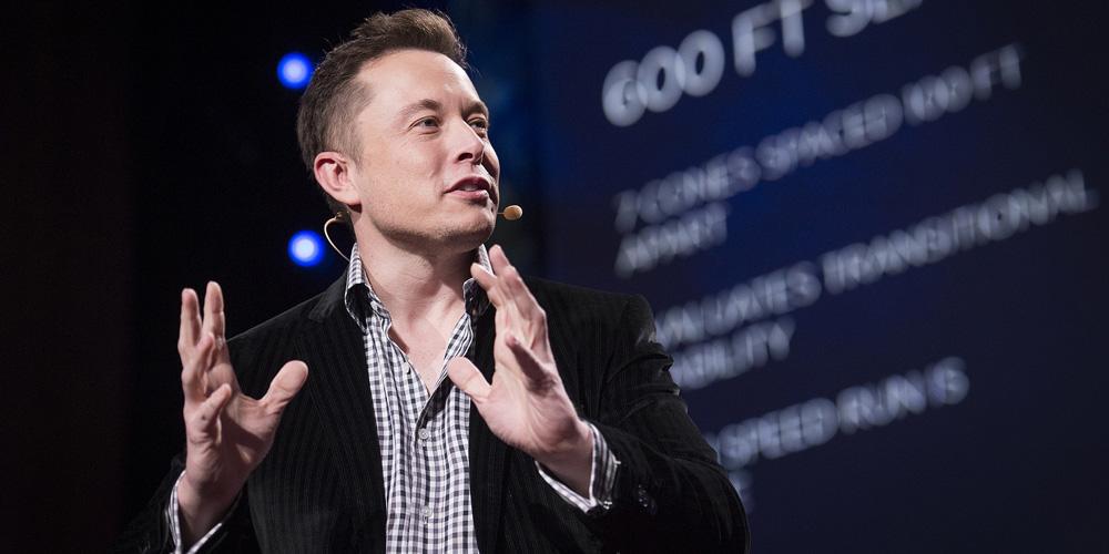 Elon Musk potvrdil, že vytvoří vlastní Hyperloop mezi New Yorkem a Washingtonem, D.C.