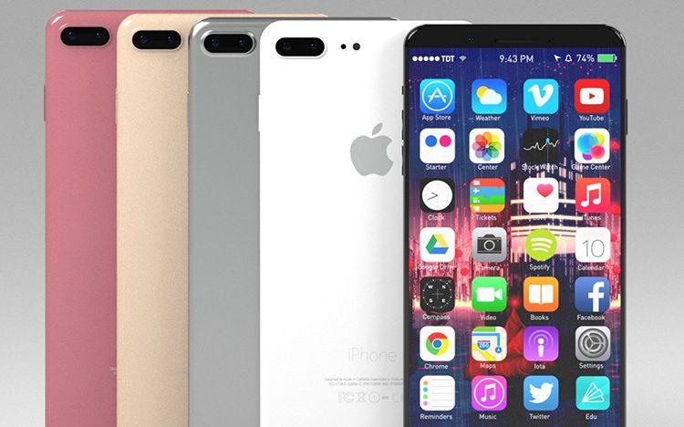Takhle pravděpodobně bude vypadat nový iPhone