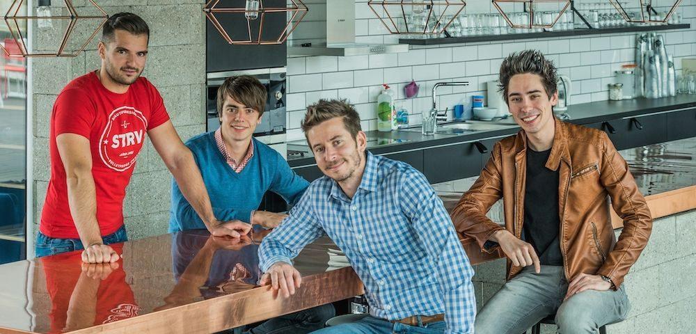 Pražské vývojářské studio STRV otevře investiční fond s kapitálem ve výši 1 miliardy korun