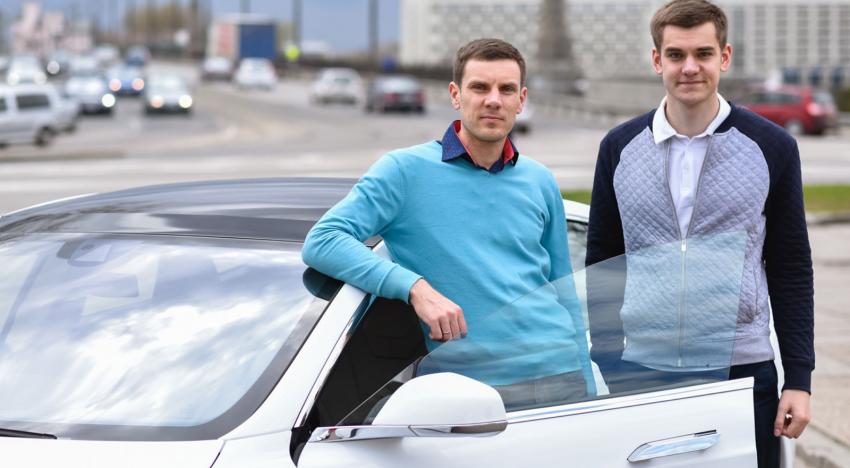 Taxify se odvolalo proti rozhodnutí pražského městského soudu a tvrdí, že není taxislužba