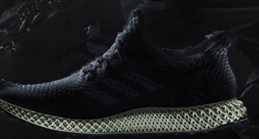 Adidas bude masově vyrábět boty v 3D tiskárnách