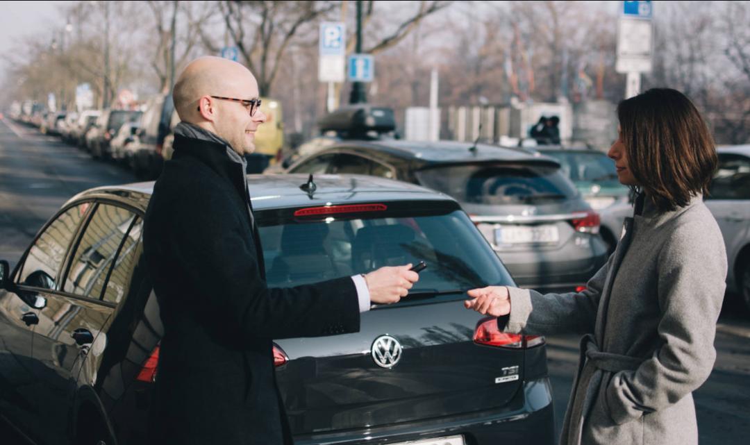 Pražský carsharingový startup HoppyGo má po 4 měsících provozu v nabídce přes 240 vozů