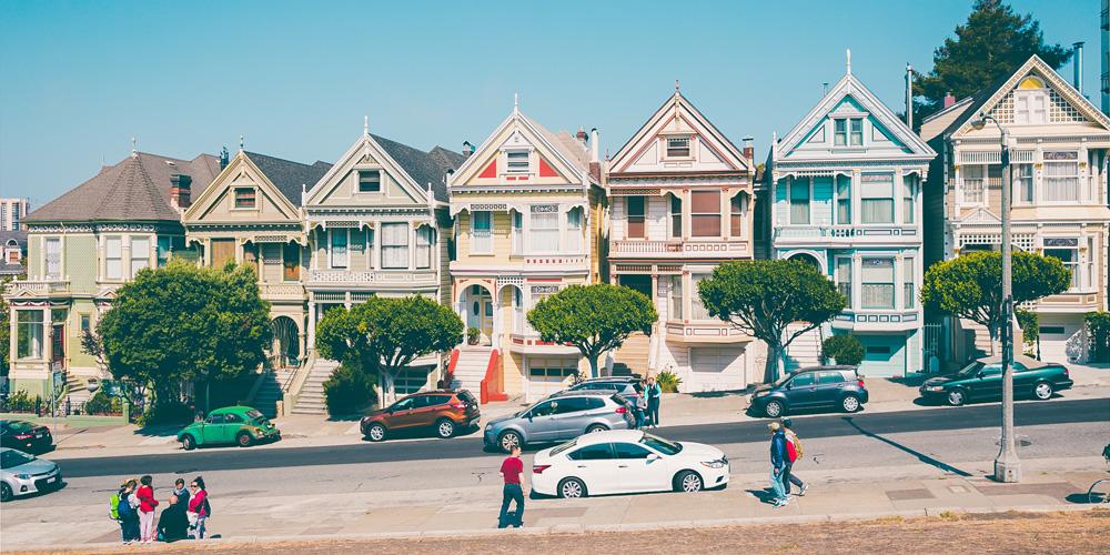 Startupová mekka je stále dražší: 40% obyvatel San Francisca a okolí chce odejít do několika let