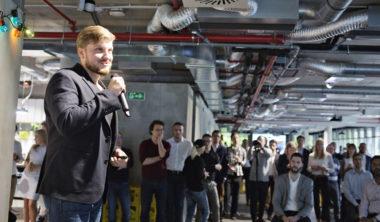 Tržiště pro startupy a korporace, Škoda DigiLab