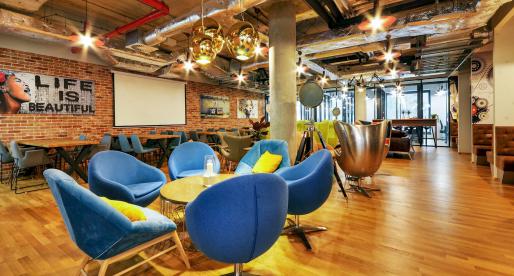 Nový český startup Meatspace spouští platformu pro krátkodobý pronájem komerčních prostor
