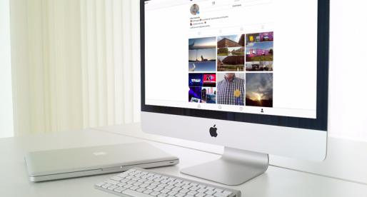 Chorvatší vývojáři vytvořili jednoduchou Instagram aplikaci pro Mac