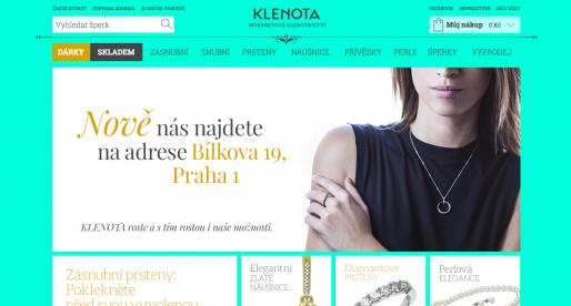 Na českou investiční platformu Fundlift míří projekt s prodejem originálních šperků