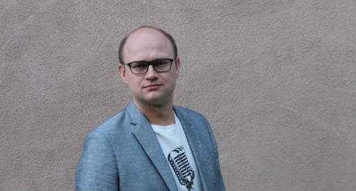 Vývojář ze SpaceX, David Pavlík, chystá v ČR workshop, kde předá zkušenosti ze Silicon Valley
