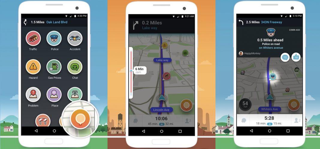 Populární navigaci Waze si nyní můžete namluvit vlastním hlasem