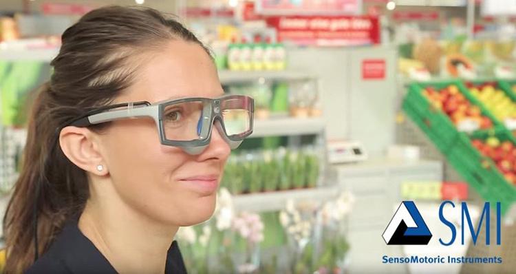 Apple koupil německou firmu, která vyvinula vlastní technologii na sledování pohybů očí