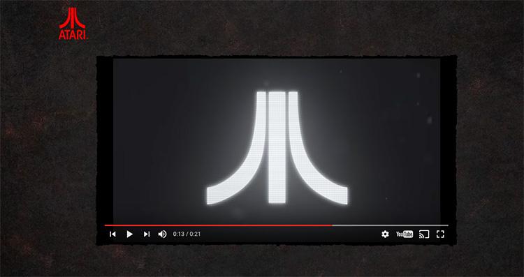 Legendární Atari pracuje na nové herní konzoli