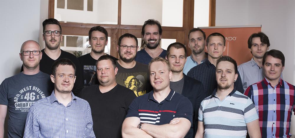 Český startup Rondo má již 120 tisíc uživatelů a stěhuje se do nových pražských kanceláří