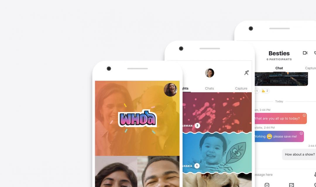 Skype prošel kompletním redesignem a v mnoha směrech se podobá Snapchatu