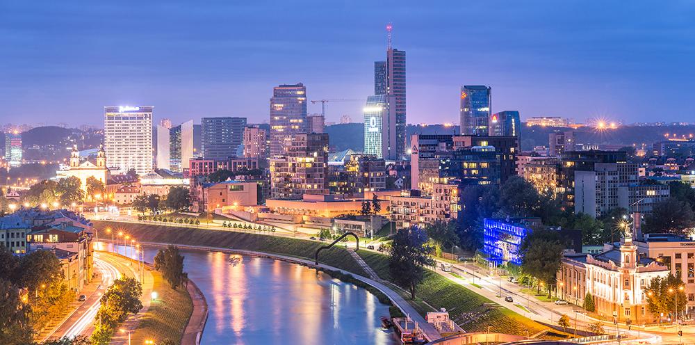 Co dělá Litva dobře v podpoře startupů?
