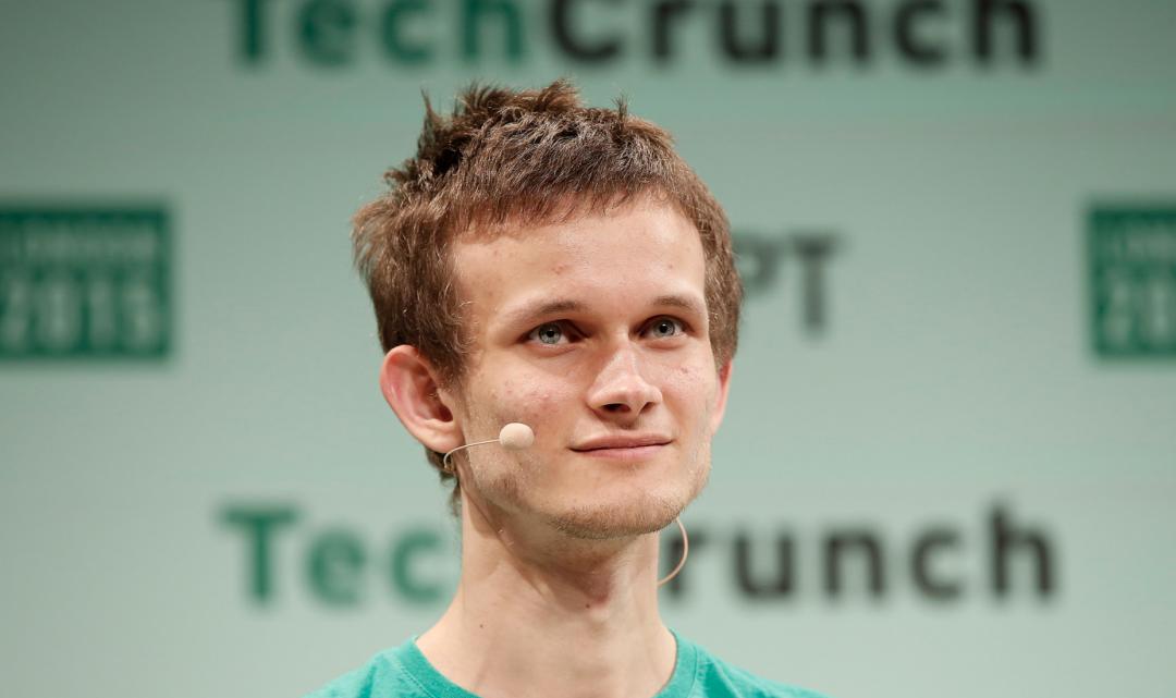 Falešná smrt zakladatele kryptoměny Ethereum snížila její tržní hodnotu o 4 miliardy dolarů