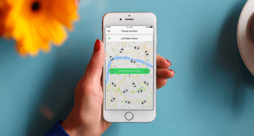 České O2 prodalo za 70 milionů Kč svůj podíl v přepravním startupu Taxify