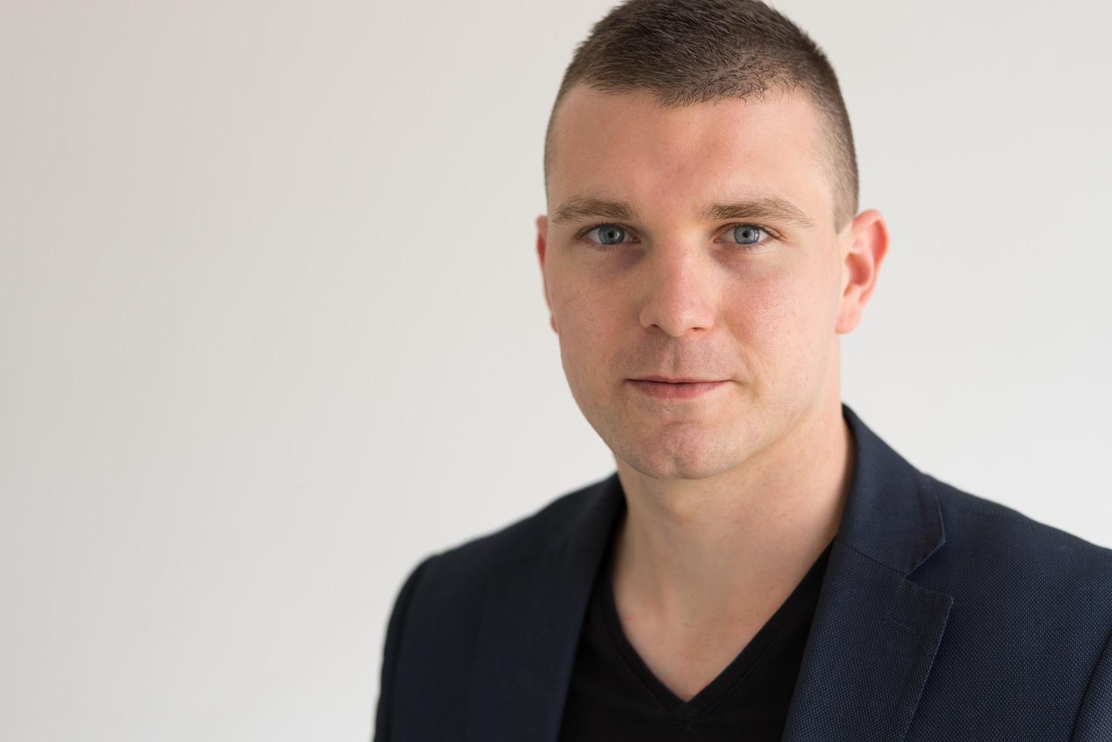 Zakladatel a CEO SharyGo, Dan Erlebach