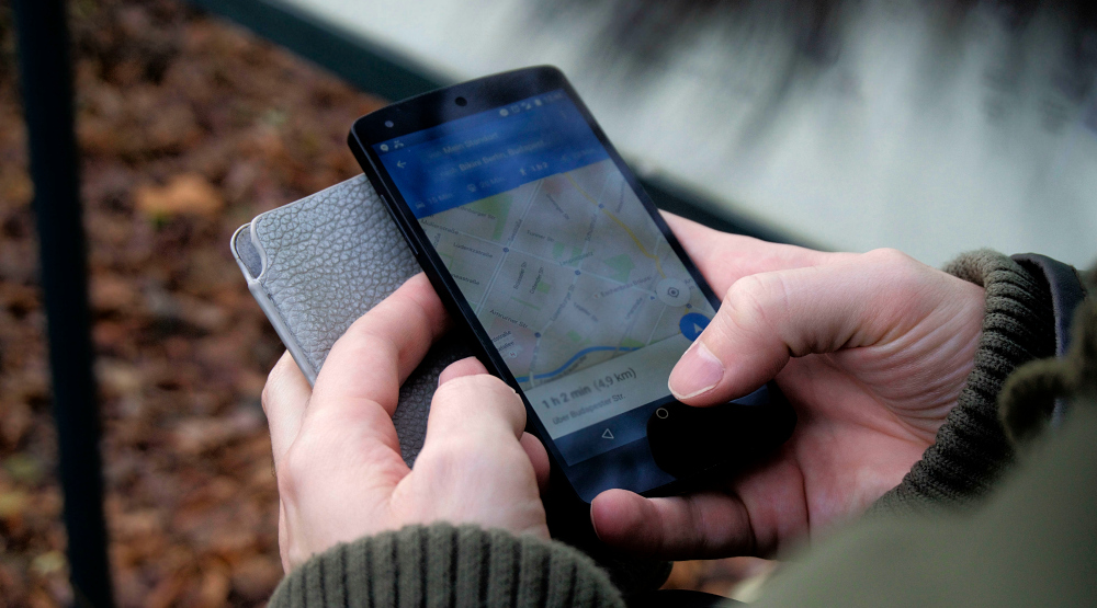 Google Maps byly vybaveny chytrou funkcí, která vám připomene, že máte vystoupit z vlaku či tramvaje