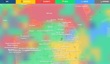 hoodmaps