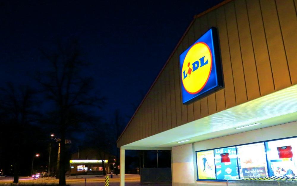 Obchodní řetězec Lidl spustí v Česku svůj e-shop ještě tento rok