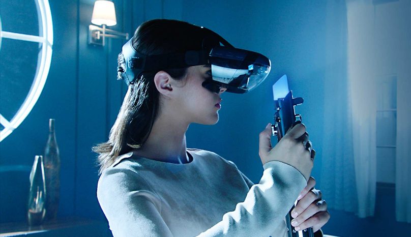 Disney společně s Lenovo vyvíjí AR headset speciálně pro Star Wars