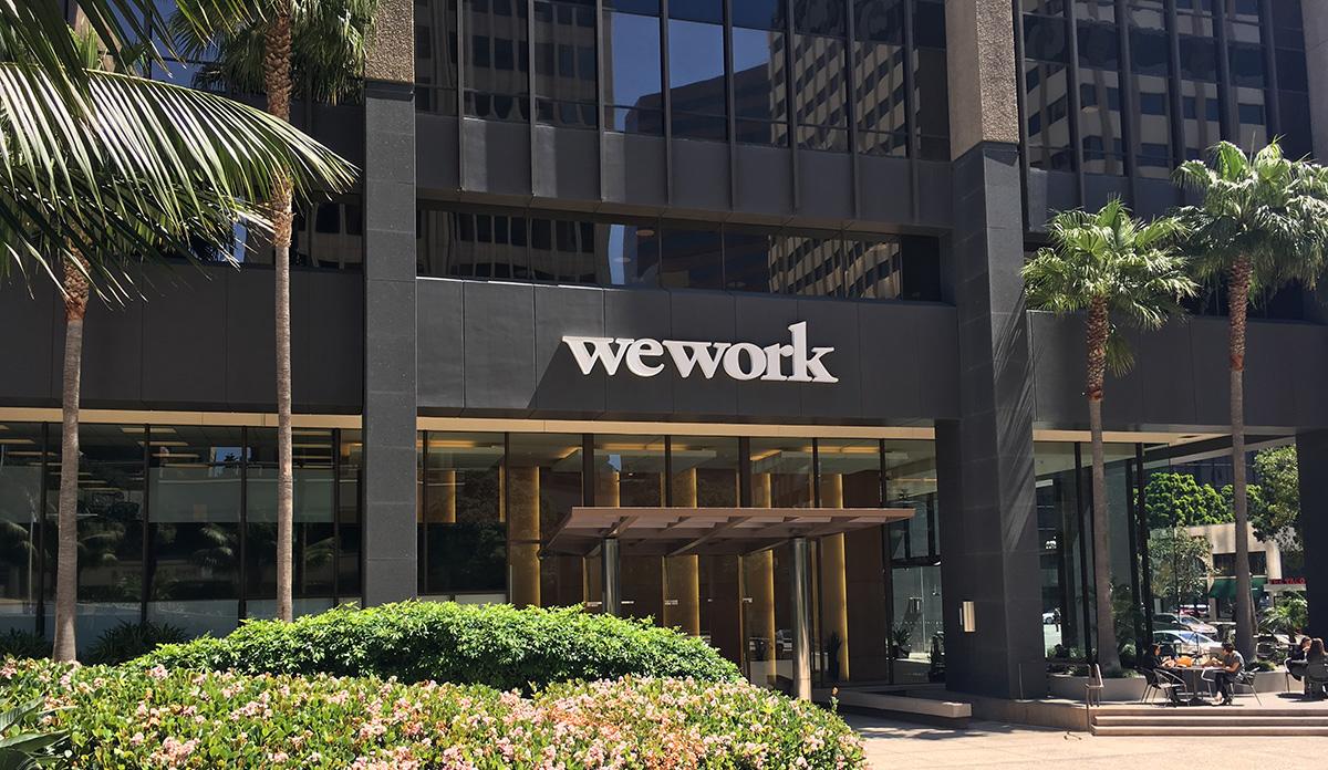 WeWork v San Diegu