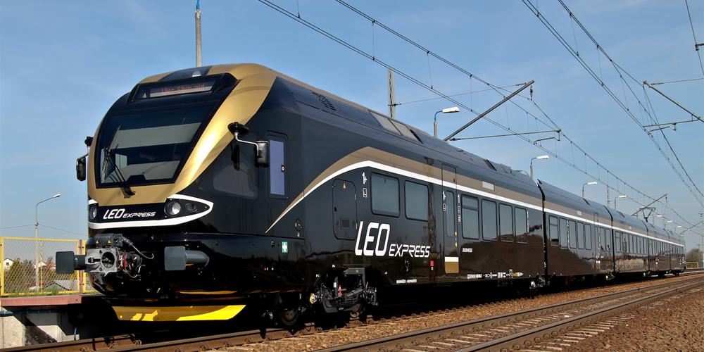 LEO Express odkoupil zkrachovalý startup Locomore a jednoduše tak vstupuje na německé železnice