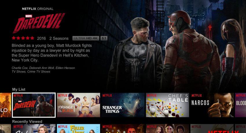 Netflix se díky rychlému růstu dostal na valuaci přesahující 100 miliard dolarů