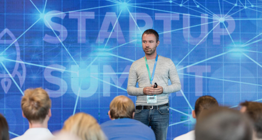 Na Startup World Cup & Summit v Praze si zasoutěží přes 160 startupů o 35 milionů korun