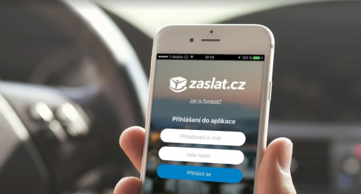 Porovnávač cen dopravy balíků Zaslat.cz kupuje svoji konkurenci ChytryBalik.cz