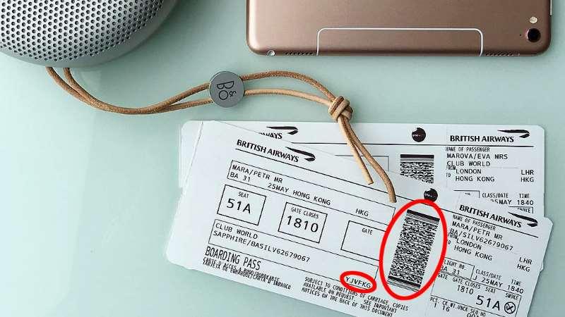 Čech Michal Špaček přišel na to, jak odcizit účet klienta letecké společnosti z pouhé fotky palubní vstupenky