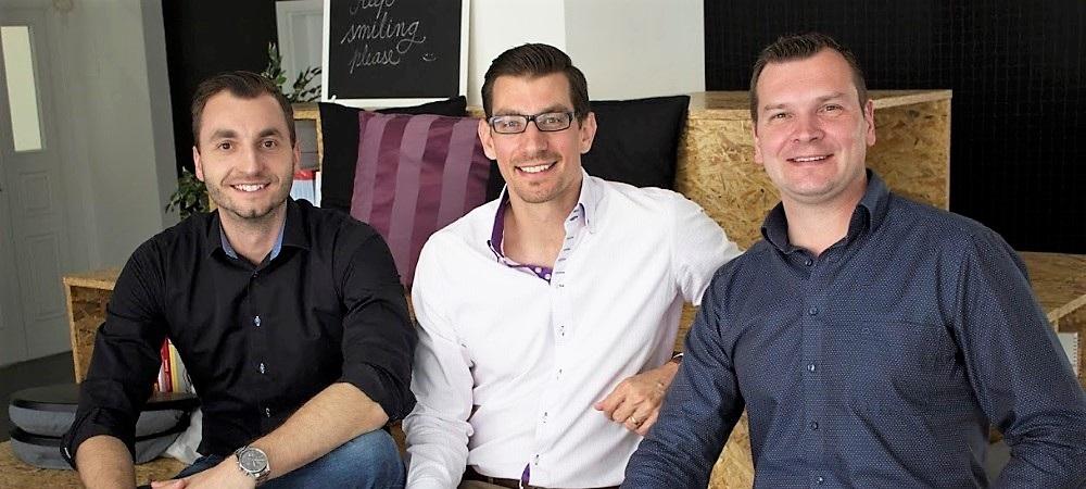Zakladatelé českého startupu GoodCall: kandidáti o práci si dnes v podstatě vybírají, kde chtějí pracovat